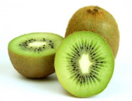 Kiwi xanh