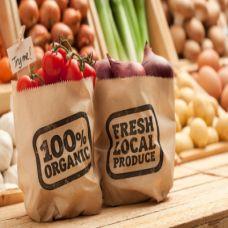 Thực phẩm hữu cơ là gì?